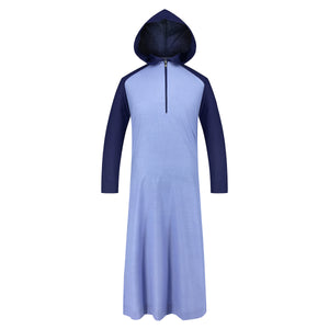 Toobaa Twilight Hue Hood - Men's Jubah