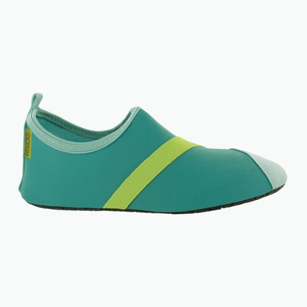 Fitkicks- Womens :Turquoise