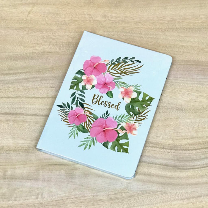 Blessed Luxe A5 Notebook