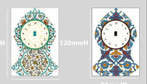 Naal: Table Clock