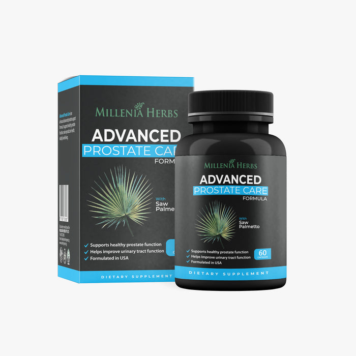 Advanced Prostate Formula 60 Caps