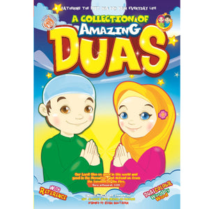 A Collection of Amazing Duas