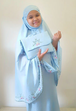 Sofea Travel Blue - Kids