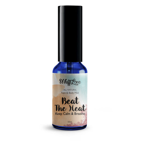 Beat The Heat (30ml)