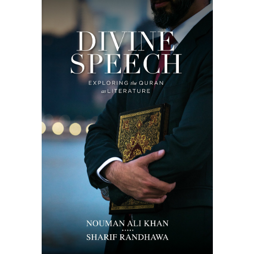 Divine Speech: Nouman Ali Khan