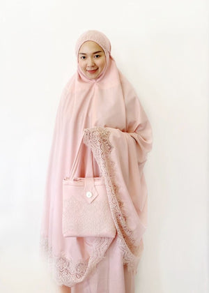 Selma Luxe Pink
