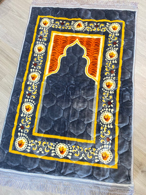 MY FIRST PRAYER MAT™ | TAKVA KIDS