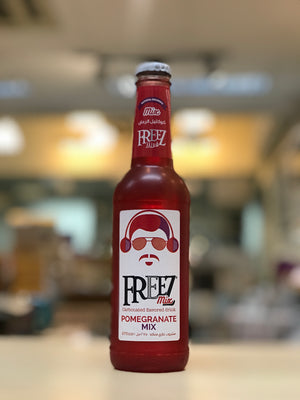 Freez Pomegranate