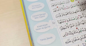 Al Quran Talking Pen : Maqamat for Kids