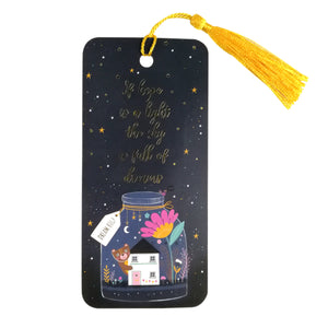 The Sky Full Of Dreams Bookmark
