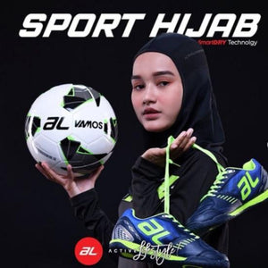 Performance Sports Hijab (Xtra Long)
