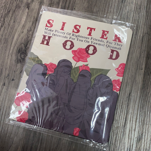 Sisterhood - Mousepad