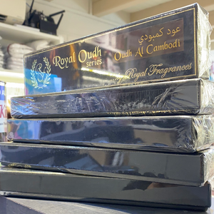 Royal Oudh Series Incense