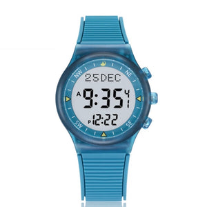 Blue - Azan Watch