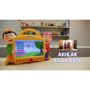 Al Qolam : Smart Hafiz Karaoke Set