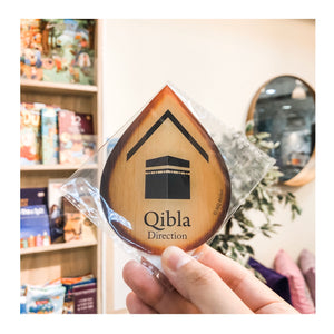Qibla Direction Guides