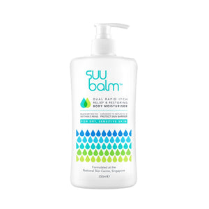 SUU Balm Cream (350ml)
