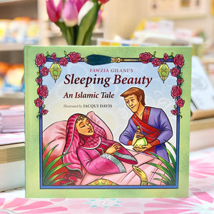 Sleeping Beauty An Islamic Tale (HC)