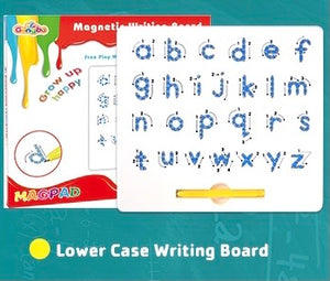 Magnetic Drawing Board - Magpad