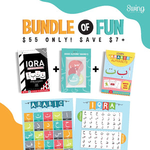 Learning Tool Bundle