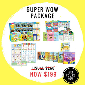 Tap Genius Super WOW Package!
