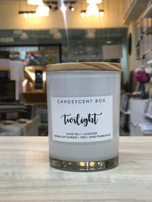 Candescent Box - Twilight