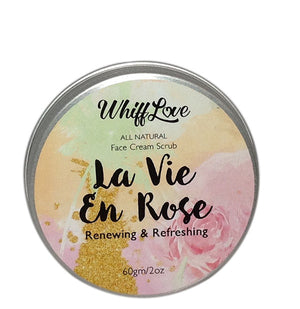La Vie En Rose (Face Scrub) 60gm