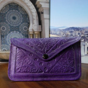 Moroccan Wallets