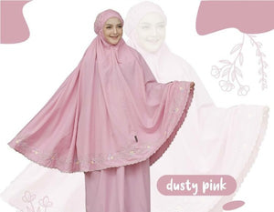 Sofea Dusty Pink