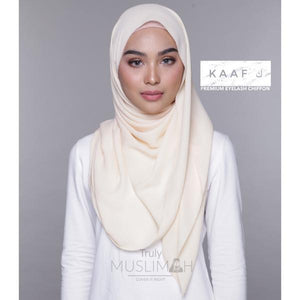 KAAF ك - Long Shawl