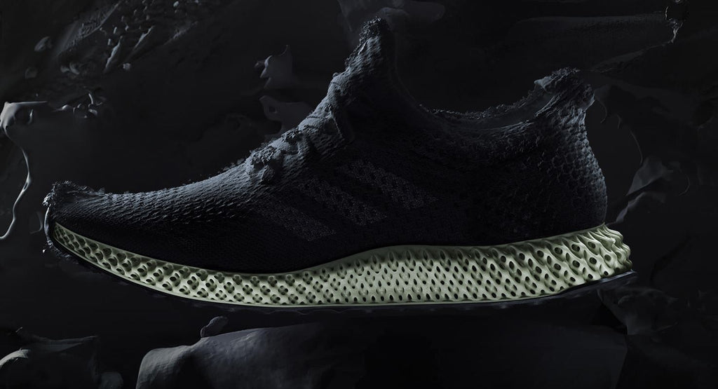 adidas Ultra 4D: Leaked Images, Rumored Release & More Info