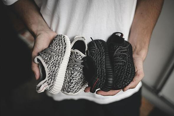 Infant Yeezys – The Most Expensive Key-Chain on the Market