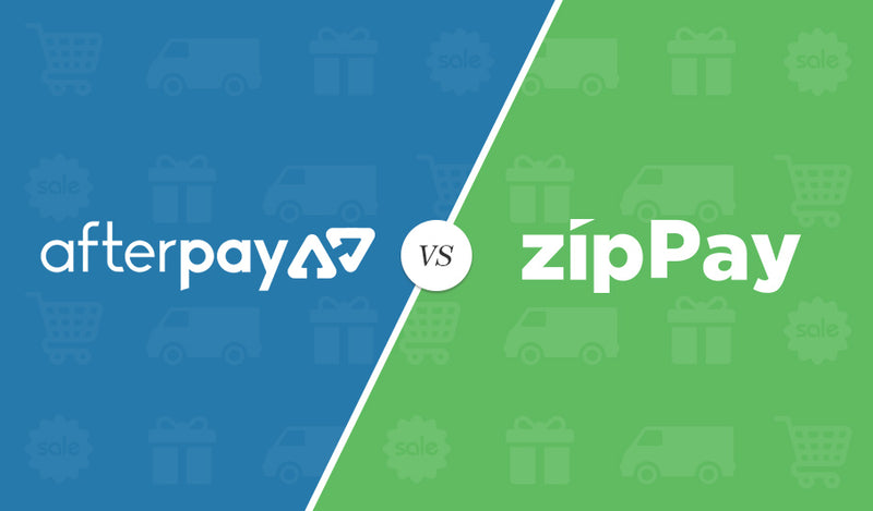 ZipPay v Afterpay - Which is Better?