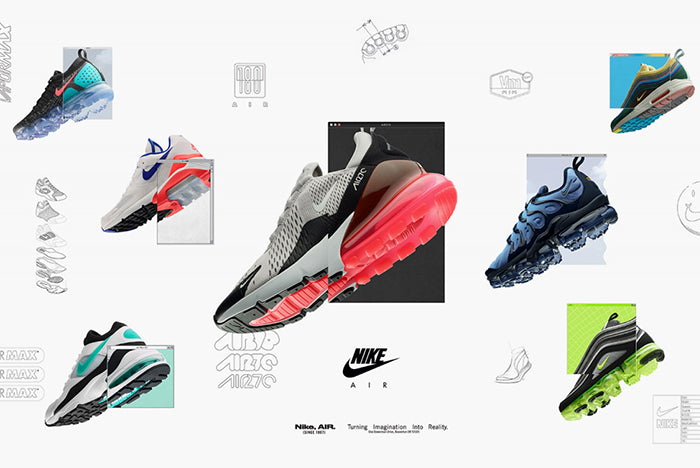 Nike Air Max Day 2018 - Releases and Info