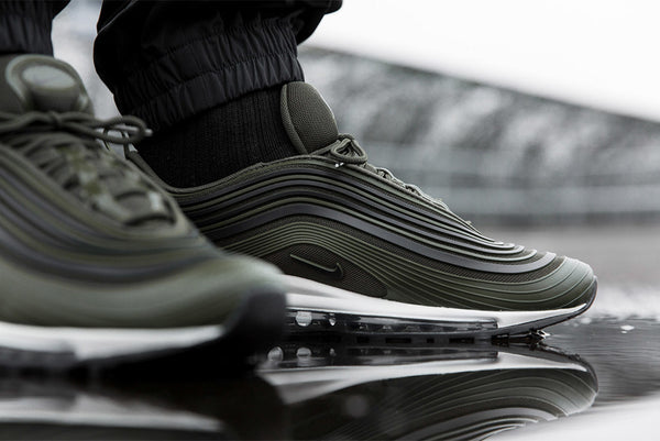 Release News: Air Max 97 Khaki