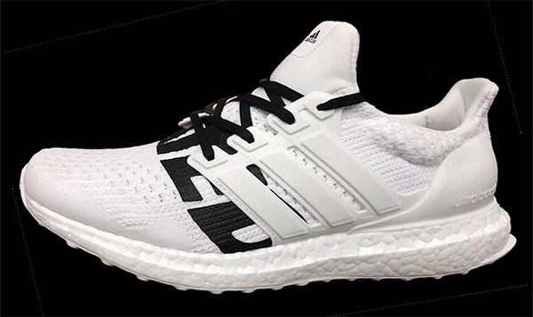 Undeafeated x adidas Ultra Boost - A New Colourway?