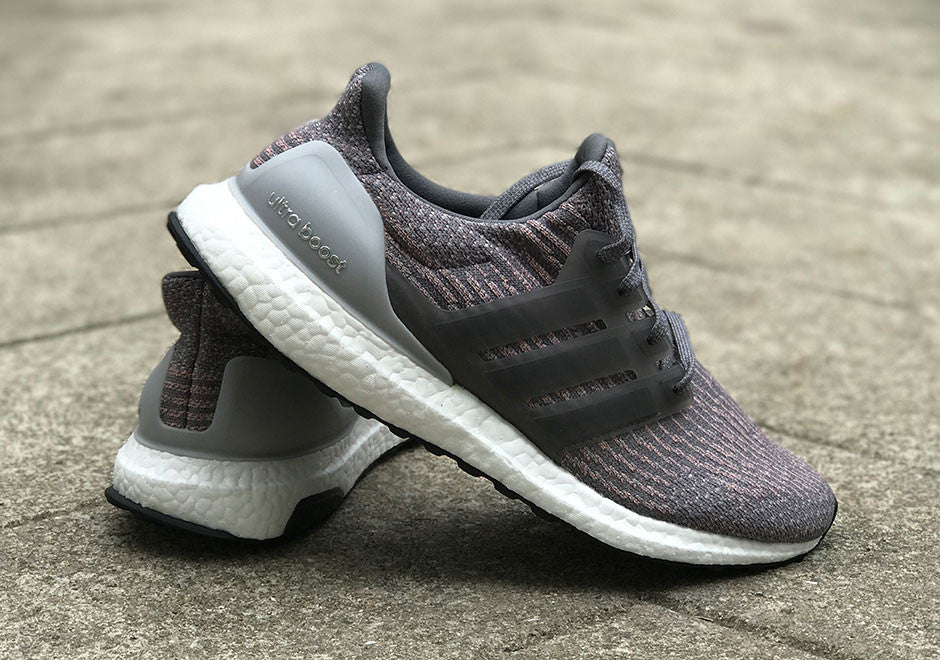 Adidas Ultra Boost Clima miAdidas Customs Available Now
