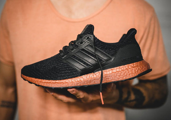 Ultra Boost: 'Bronze Boost'