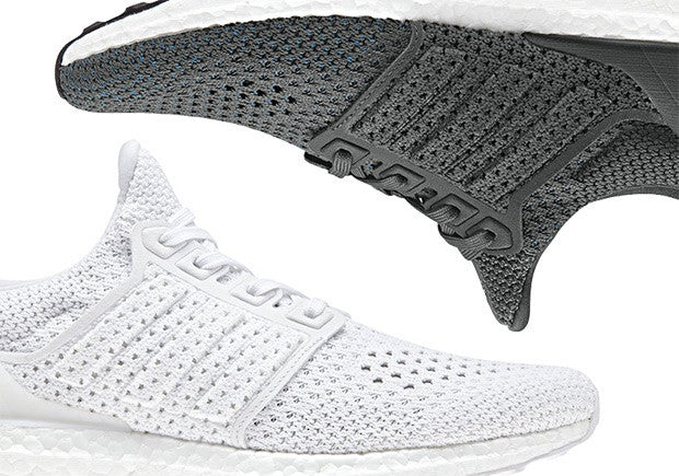 a2f13a989 Ultra Boost x Clima Cool  The Future of Boost - LaceSpace
