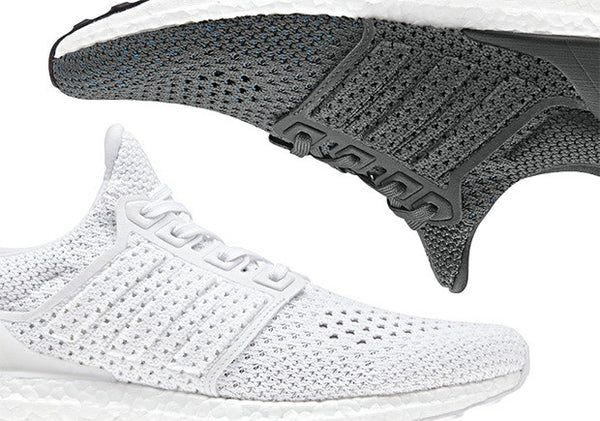 Ultra Boost x Clima Cool: The Future of Boost