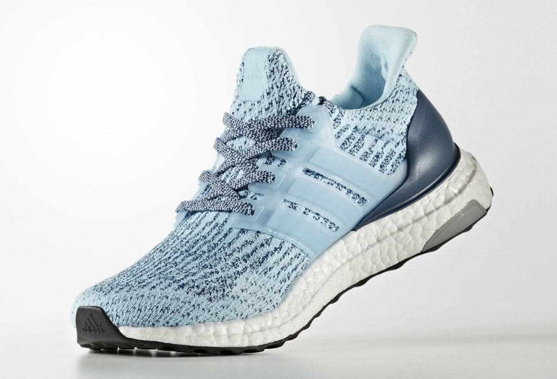 A First Look At The Parley x adidas Ultra Boost 3.0 Ice Blue