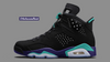 Air Jordan Concept: Black Grape 6