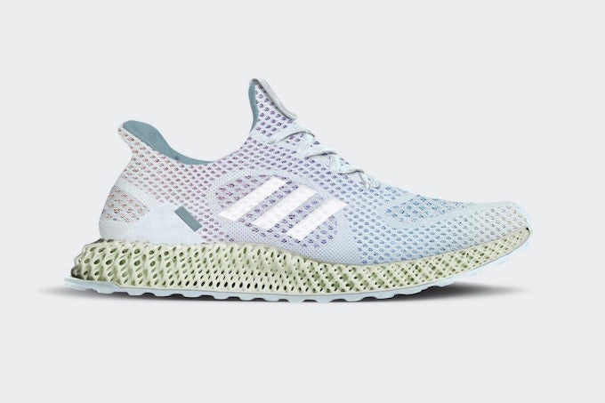 Rumoured: Invincible x adidas Futurecraft 4D