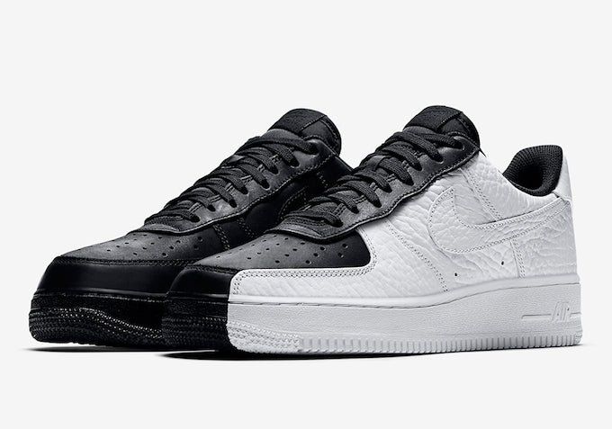 A Look at the Upcoming Nike Air Force 1 Low Split