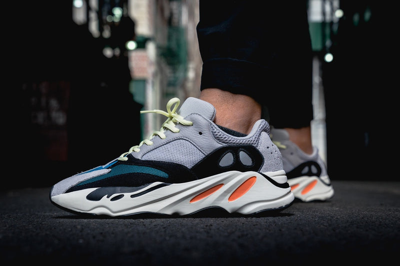 Release News: The Yeezy Boost 700 - Wave Runner is rumoured to be re-releasing