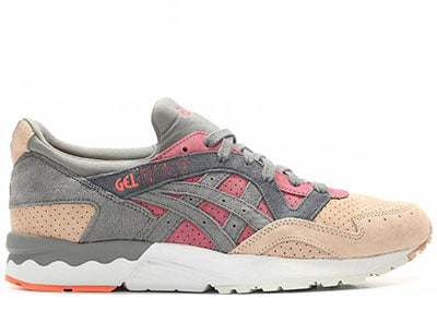 Sneaker Laces For ASICS Shoes