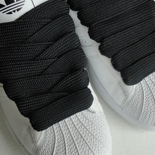 9f77b3fc Rope Laces & Flat Laces | LaceSpace | Worldwide Delivery