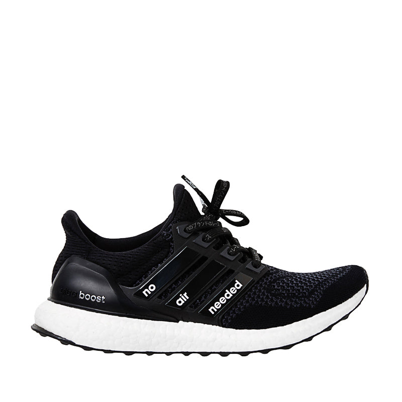 dd8d130a1 UltraBoost Stripe Pack - Black No Air Needed - LaceSpace