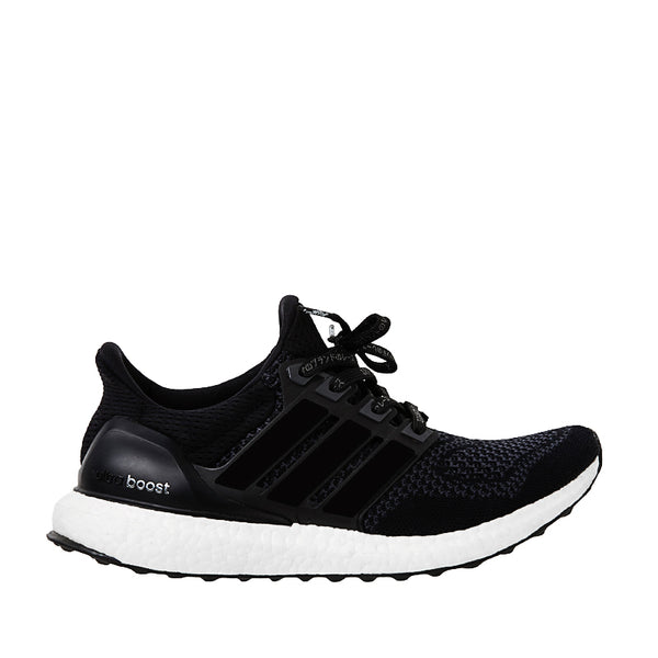 Ultra Boost Stripe Pack - Black - LaceSpace