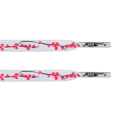 Japanese Sakura Cherry Blossom Laces - LaceSpace